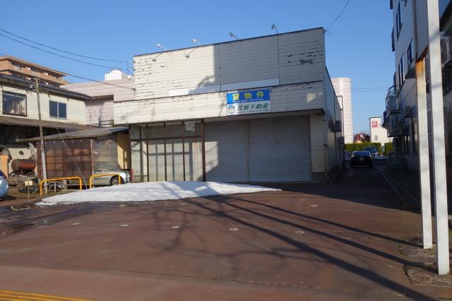 千秋1丁目貸店舗メイン写真1